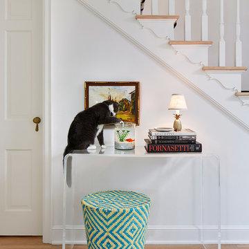 Cottage Living Remodel & Addition