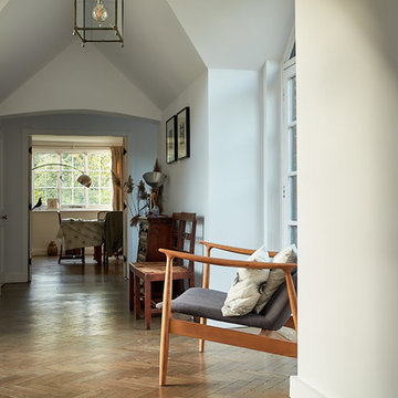 Country Cottage in Suffolk