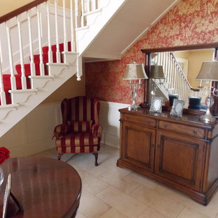 Country House Entrance Hall