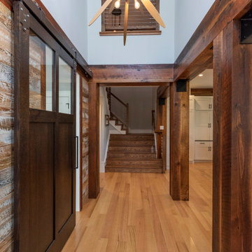Country Loft Townhome Renovation in Loudoun County