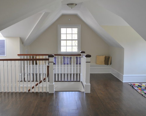 attic family room design ideas - Attic