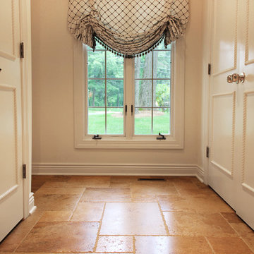 Cozy Bathrooms - Private Residence, Franklin Lakes