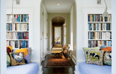 Just Passing Through: How to Make Passageways an Experience
