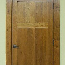 Craftsman Hall by Homestead Doors, Inc.
