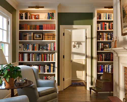Library Lights  Houzz