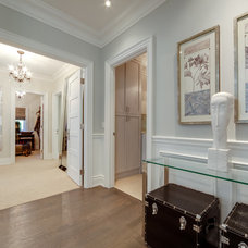 Contemporary Hall by Lionsgate Design