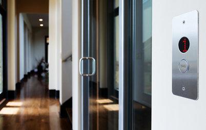 Задача дизайнеру: «Лифт для холодильника» и еще 10 пожеланий