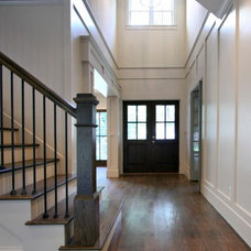 Hall by Fitzgerald Construction