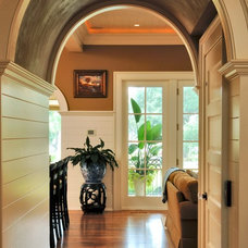 Hall by Architrave