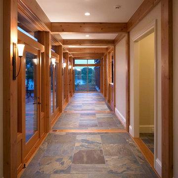 Dawn Axial Hallway