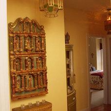 Hall by Debbiedoo's