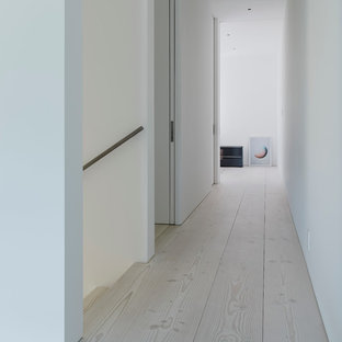 Dinesen Douglas Finished with Custom Color Natural Oil