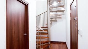 Door and Doorsets