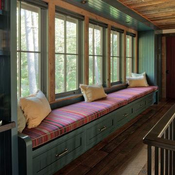 Dream Cabin Retreat