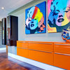 How to Add Pop Art at Home, Andy Warhol Style