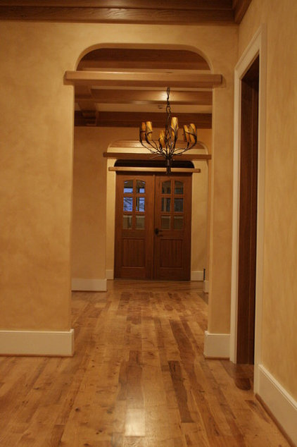 Craftsman Hall by Clear View Homes LLC