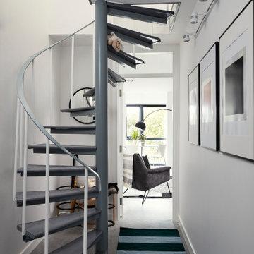 Duplex Apartment in Rathmines, Dublin
