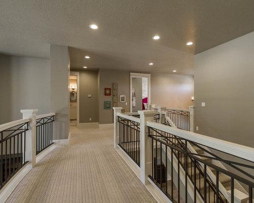 landhausstil flur salt lake city ideen f r die flurgestaltung. Black Bedroom Furniture Sets. Home Design Ideas