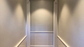 Eads, TN - New Home Interior Painting