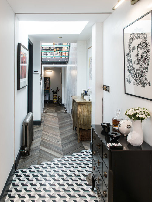 Small Hallway And Landing Design Ideas Renovations Photos
