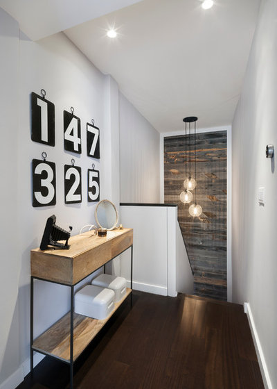 Contemporain Couloir by General Assembly