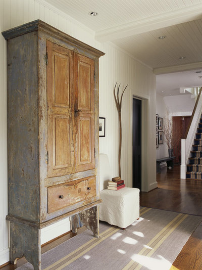 How To Make The Most Of Your Entry No Coat Closet Required