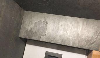 EasyFit Stone - Forest Hallway