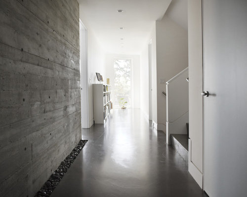 Concrete Walls Design 23 glamorous interior designs with concrete walls Saveemail