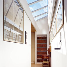 Eclectic Hall by David Churchill - Architectural  Photographer