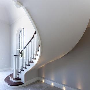 Elegant Entrance Hall - phase 1