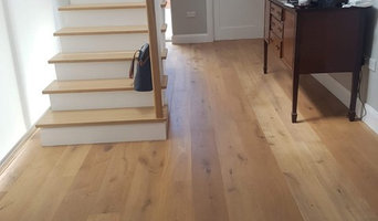 Elka Timber in Private Residence