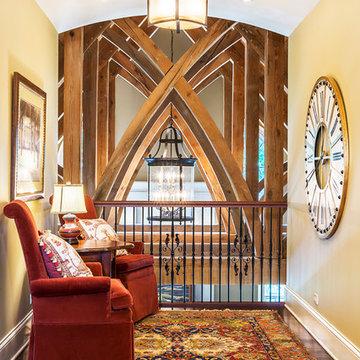 Entire home interior redesign project