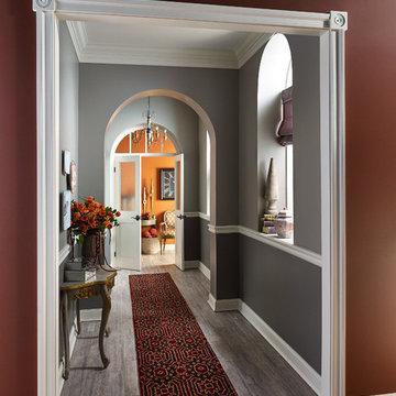 Entry Way/Foyer