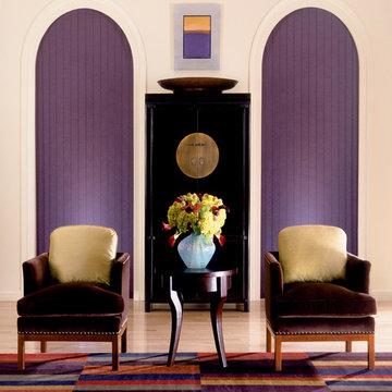 Entryway and Hallway Ideas