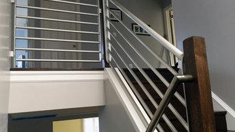 Epulum Stair Railing & Handrail