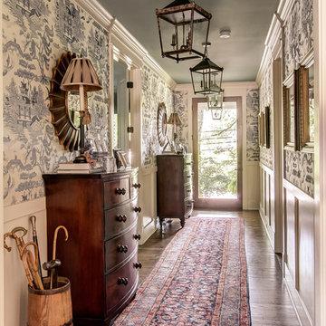 Eric Ross Interiors Home and Studio