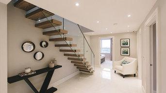 Essex Coast Penthouse Tiles
