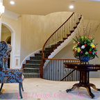 Christine Tuttle Interior Design Boston Ma Traditional