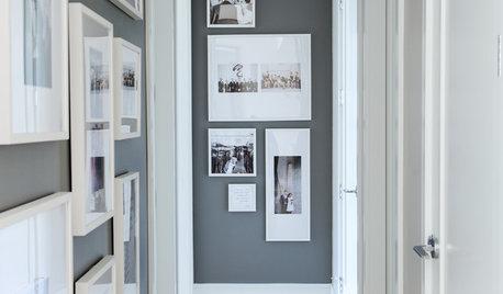 Чем занять пустую стену: Идеи декора, которые пора переосмыслить