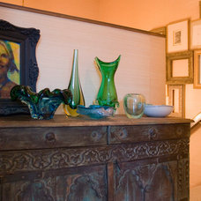 Eclectic Hall by Heather Merenda