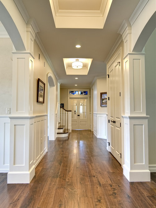 Traditional Hallway Design Ideas Pictures Remodel Decor