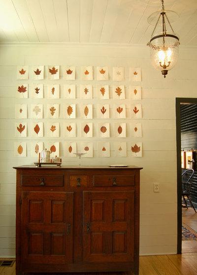 カントリー 廊下 Farmhouse Hall
