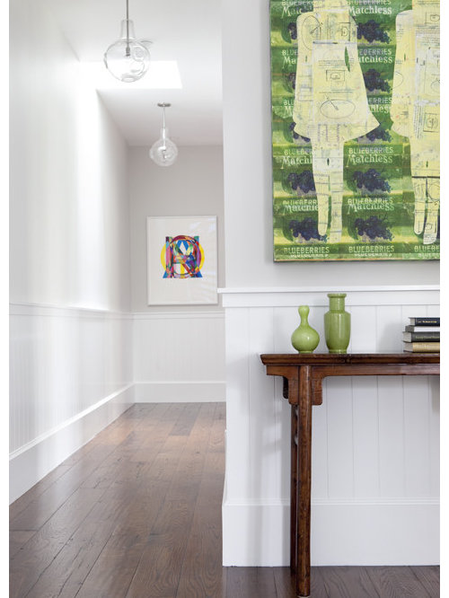 garage walls for wainscoting chair rail wainscoting houzz