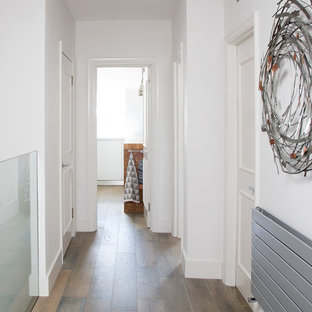 Flat in Listed Building