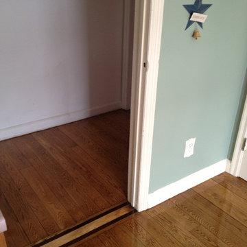 Floor Recoating
