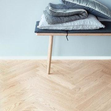 Flooring by Grain & Groove