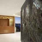 Fontana Interior Modern Living Room San Francisco