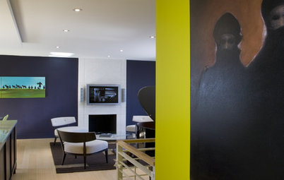 Color Guide: How to Work With Neon Brights