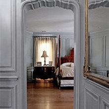 CBS Master Bedroom