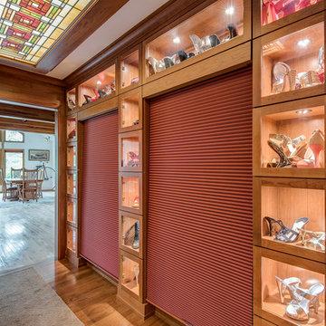 Fun Shoe Display Seymour